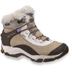 Merrell Thermo Arc 6 Waterproof Winter Boots